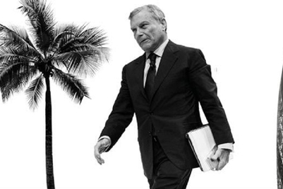 2018: Martin Sorrell's dramatic and traumatic year