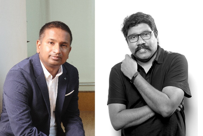 Isobar elevates Gopa Kumar and Anish Varghese as COO and CCO respectively