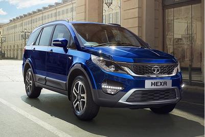 Now, Tata Motors hits e-com highway with Hexa