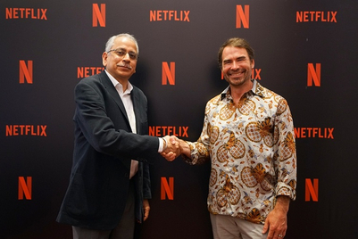 Tata Sky and Netflix to join hands