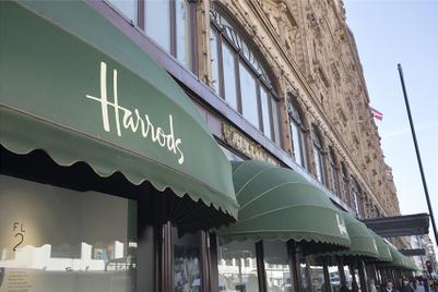 哈罗德百货升级亚洲营销攻势