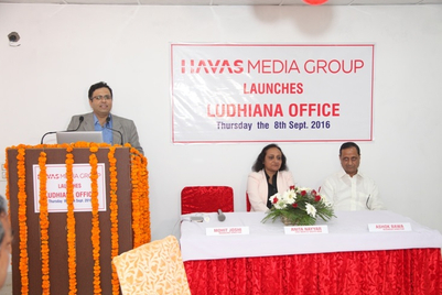 Havas Media opens a new office in Punjab; appoints Ashok Bawa as business director