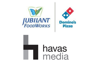 Domino's Pizza assigns media mandate to Havas