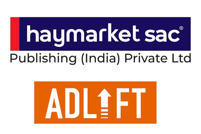 AdLift bags Haymarket India's creative mandate