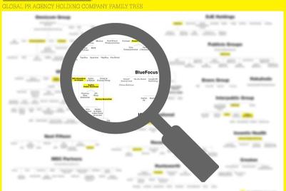 焦点:亚太区排名最高的公关代理商