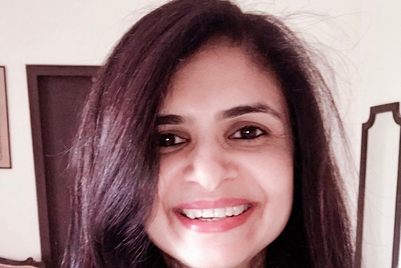 Jyoti Mahendru joins McCann Worldgroup India as head of human resources