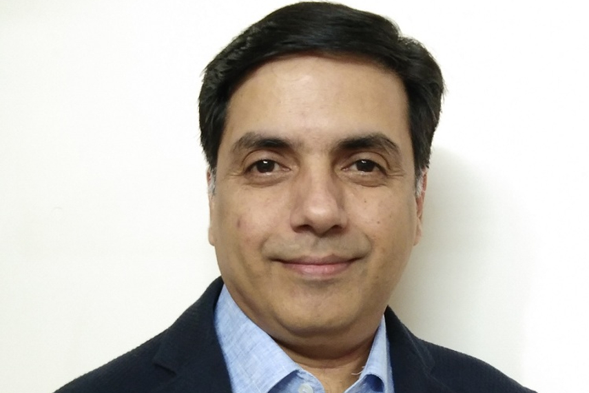 Sanjeev Chopra rejoins McCann Health as SVP and head