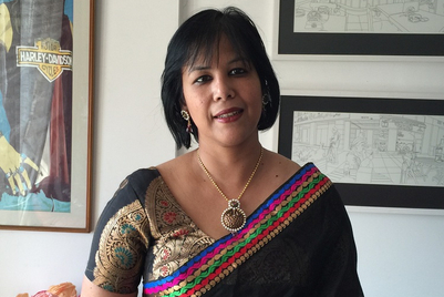 'I want to focus on and understand Indian families and mobility': GTB's Babita Baruah