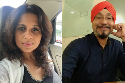 Kinetic elevates Rachana Lokhande and Charanjeet Singh Arora as CEOs