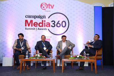 Media 360 India: Measurement of media - sample to census?