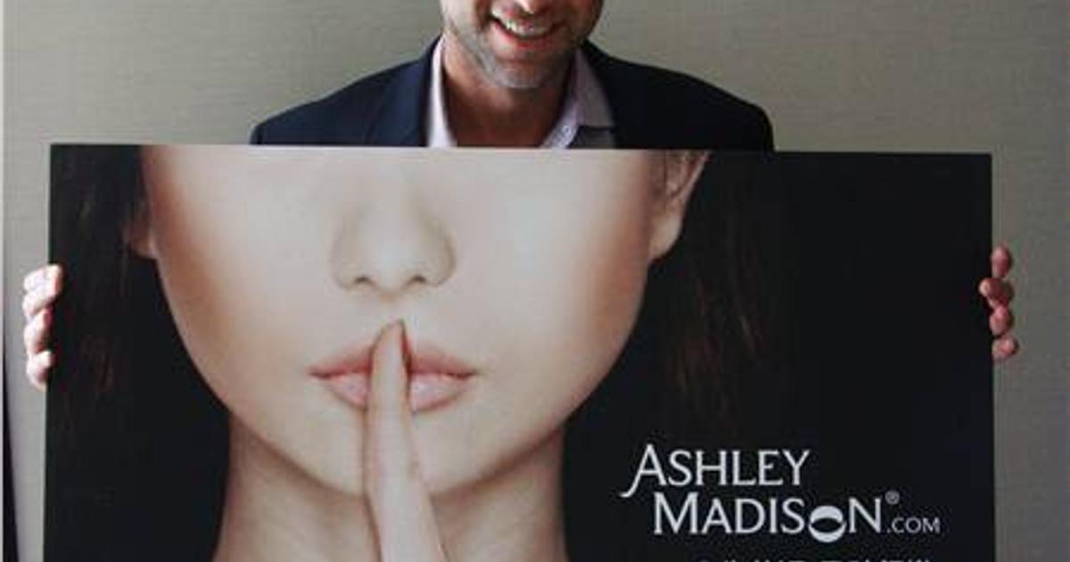 Ashley maddison.com