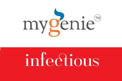MyGenie assigns global digital mandate to Infectious