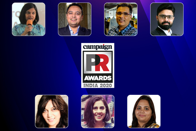 PR Awards 2020: Jury speak