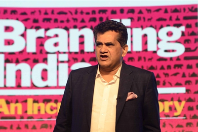 Goafest 2017: The Tesla of scooters from India, Amitabh Kant, NITI Aayog