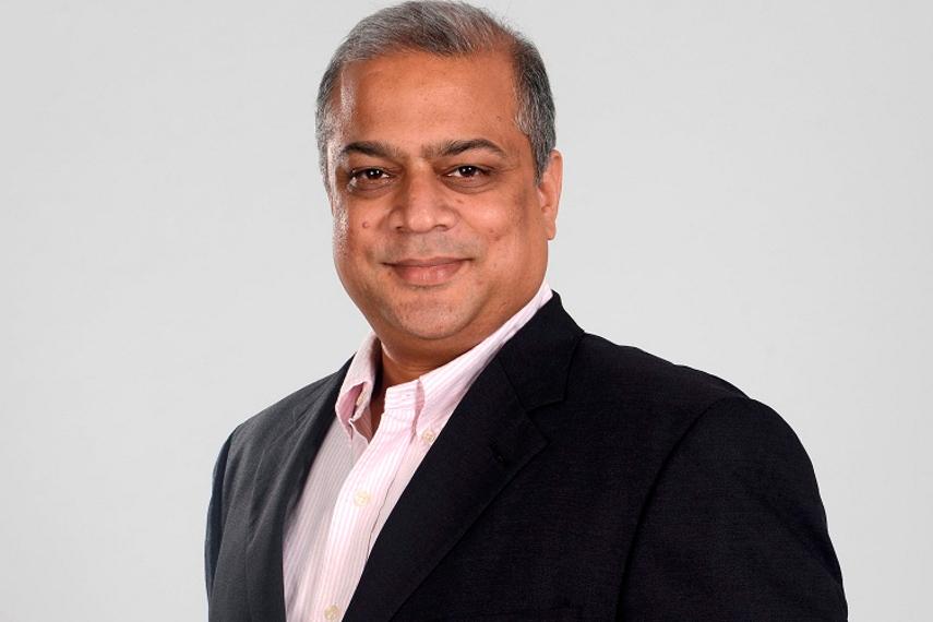 Kashyap Vadapalli, CMO, Pepperfry