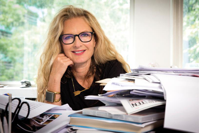 Kate Stanners takes over as Saatchi & Saatchi's global CCO