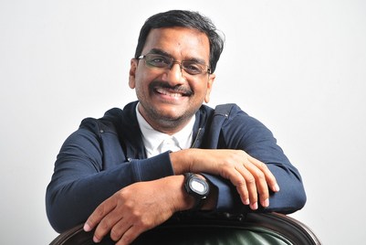 S Subramanyeswar on jury for Jay Chiat Awards