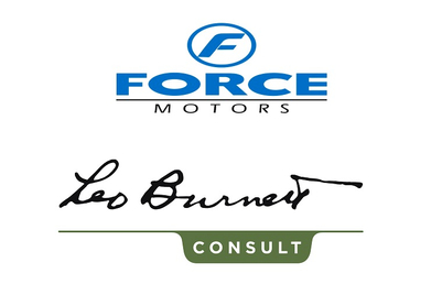 Force Motors gets Leo Burnett Consult to develop new brand platform