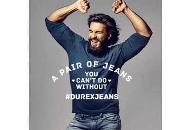 Partner Content: Check out the new Durex Jeans