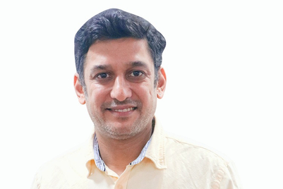 Lokesh Shah joins IdeateLabs as VP - brand solutions