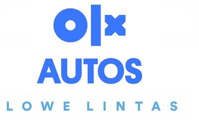 OLX Autos parks creative mandate at Lowe Lintas