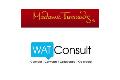 WATConsult wins digital and social media mandate of Madame Tussauds, India