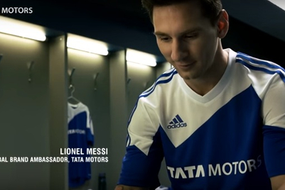 UK fans tell Adidas to reconsider Messi deal; does Tata Motors have a choice?