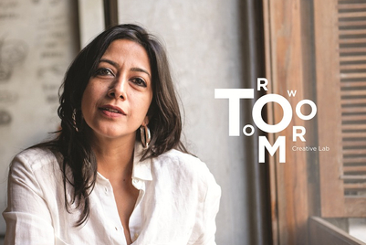 Malvika Mehra reveals 'Tomorrow Creative Lab'