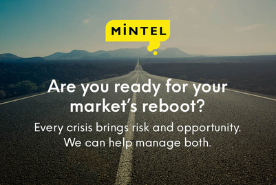 Are you ready for your market's reboot?