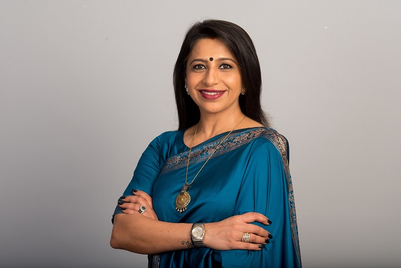 Megha Tata to lead IAA India as president