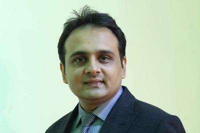 Milind Shah joins DAN Consult