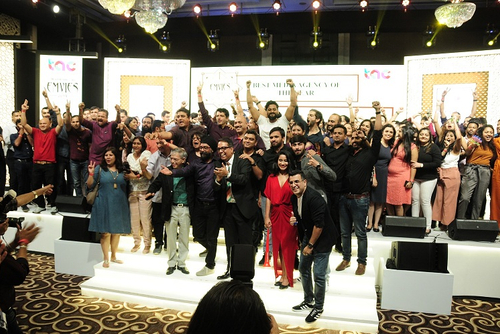 Emvies 2019: Mindshare, HUL win top honours