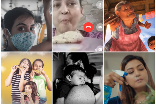 Mother's Day 2021: Campaigns that stood out