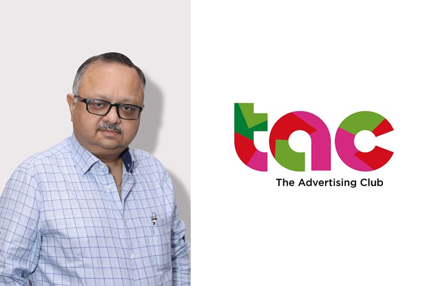 BARC's Partho Das Gupta elected as The Advertising Club president