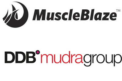 DDB Mudra Group bags MuscleBlaze's creative mandate