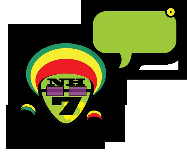 NH7 Weekender