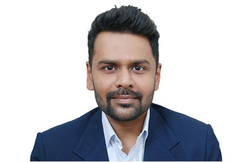 Naveen Raman joins Bates CHI&Partners as SVP