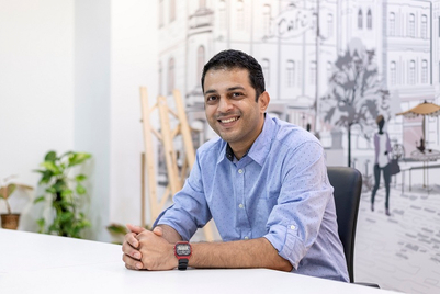 Navin Fernandes joins The Social Street as managing partner