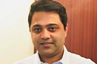 Nikhil Kumar joins Publicis as VP