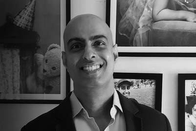 Nitin Sharma joins Infectious Advertising as VP, business