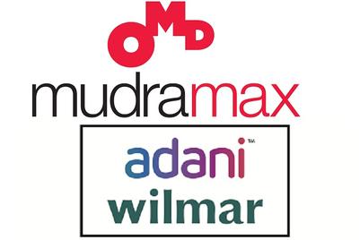 OMD Mudramax bags a slice of Adani Wilmar