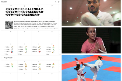 Tokyo Olympics 2020: Top Indian brand campaigns