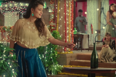Partner Content: Panasonic Smart Phones captures the emotions of this festive season
