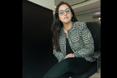 Mindshare's Pallavi Vyas joins BrandStreet India