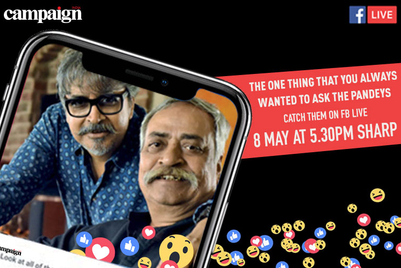 Campaign Social brings the Pandey brothers to Facebook