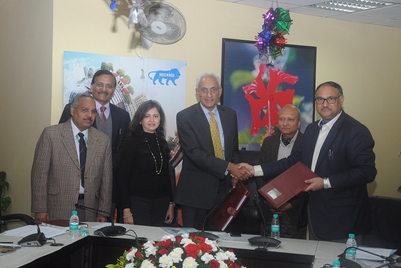 ASCI joins hands with the Ministry of AYUSH