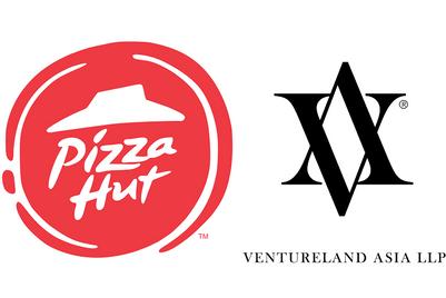 Pizza Hut ropes in Ventureland Asia