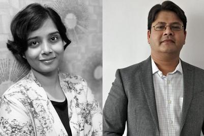 Nilesh Vaidya, Prachi Pawar join Digitas