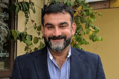 Ashutosh Sawhney joins Triton Communications as CEO