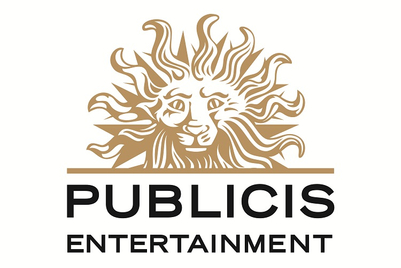 Publicis launches branded content and entertainment marketing arm Publicis Entertainment